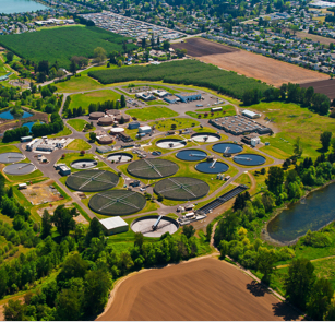 Salem wastewater treatment plant generates energy