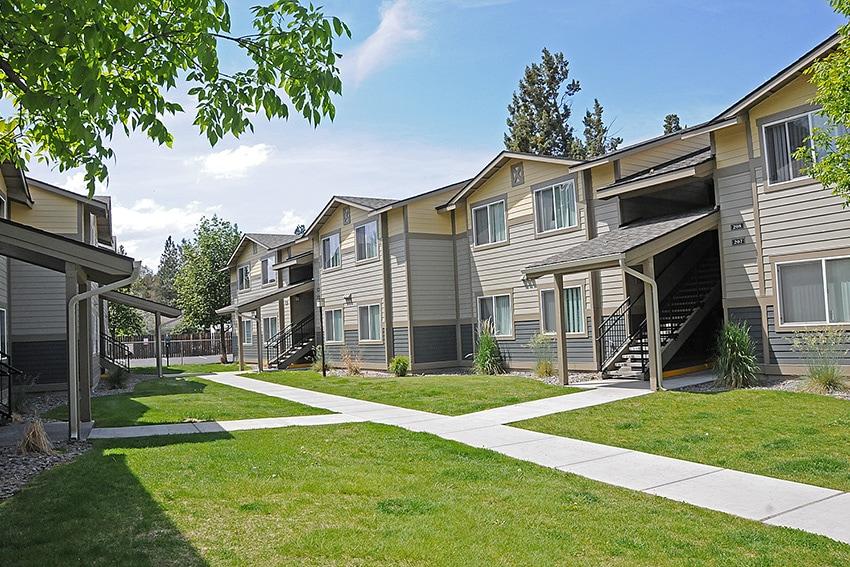 Multifamily Property Improvements