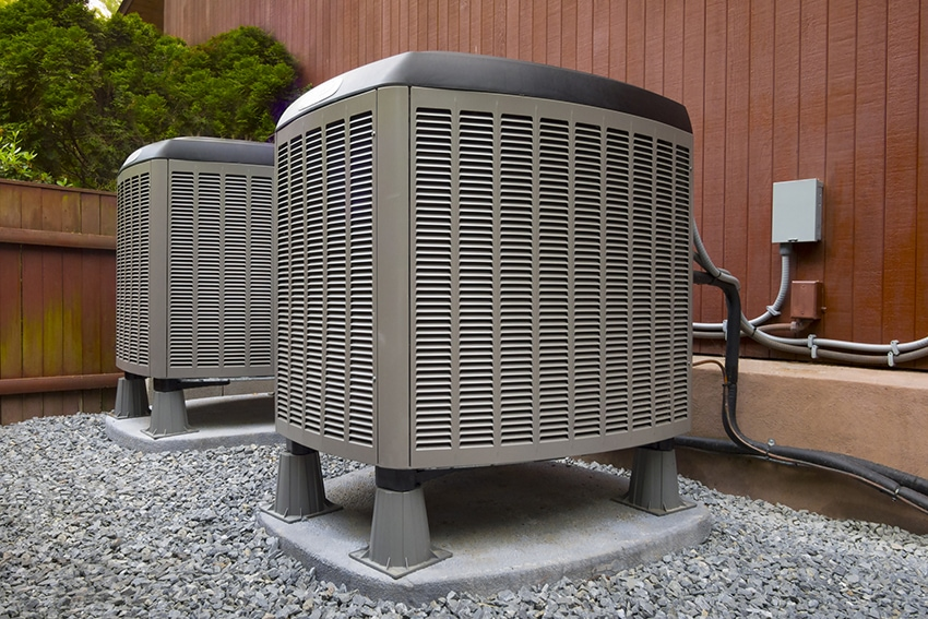 Existing Buildings: Heat Pumps