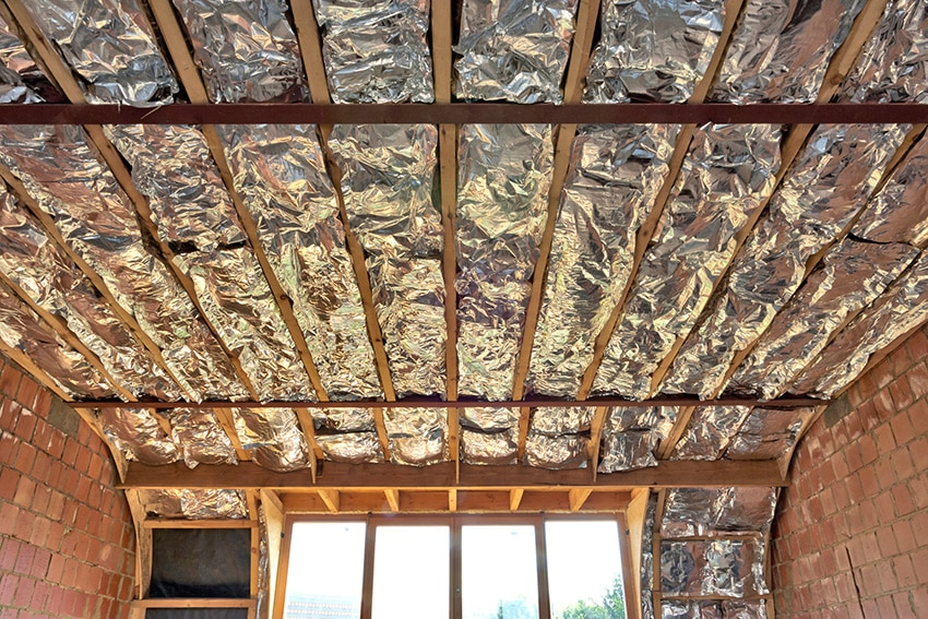 Existing Buildings: Insulation