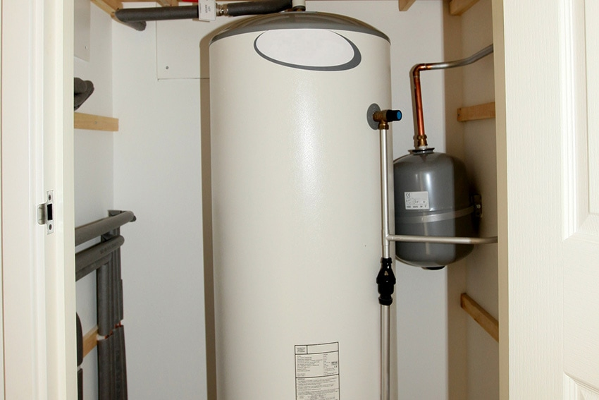 Existing Buildings: Premium Gas HVAC and Water Heating