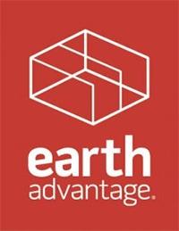 Earth Advantage logo