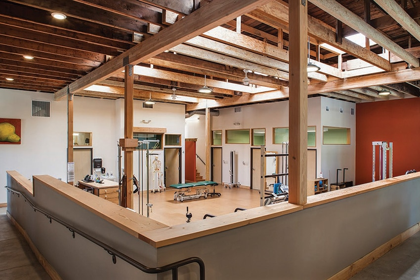 New Heights Physical Therapy, Portland