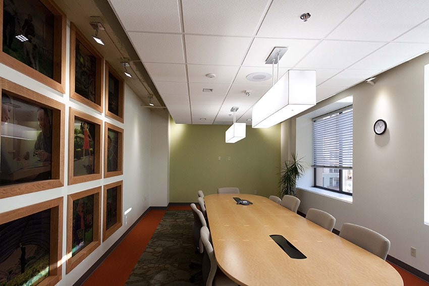 Energy Trust of Oregon, Portland