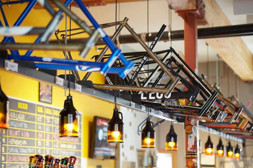 Hopworks Brewery, Portland