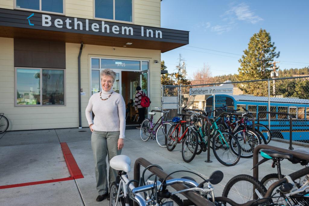 Bethlehem Inn, Bend