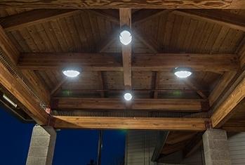 outdoor led lights
